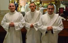 Święcenia prezbiteratu w Legnicy