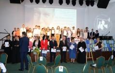 III Wojewódzkiego Konkursu Wiedzy o św. Janie Pawle II
