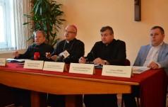 Obchody XX-lecia wizyty papieskiej