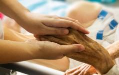 Portugalia ma ponad 400 wolontariuszy do opieki paliatywnej