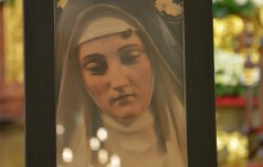 Św. Rita jest już w Legnicy