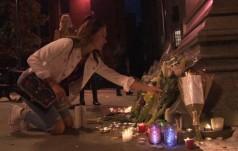 Dwoje Polaków zginęło w zamachu w Manchesterze