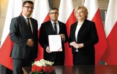 Katowice: będzie górnośląska metropolia