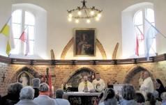 Rocznica konsekracji kościoła św. Mikołaja w Kamieniu Pomorskim