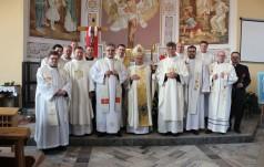 Abp Nowak do kapłanów: Ciągle się módlcie o wierność