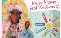 Pielgrzymka Dzieci na Jasną Górę w 300 rocznicę koronacji Obrazu Matki Bożej Częstochowskiej
