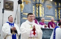 Nuncjusz Apostolski Józwowicz: Idę do służby w Afryce z entuzjazmem