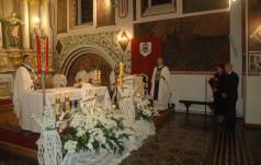 Biskup nominat A. Przybylski: Maryja to jest Matka Kapłana