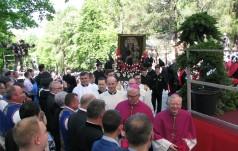 Abp Skworc: Niedziela jest naszą świętością