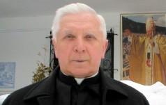 Rektor polskiej Fatimy