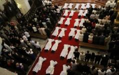 Święcenia kapłańskie w Tarnowie