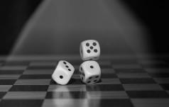 GRAm Serca: zbiórka gier planszowych