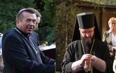 Prokuratura Krajowa m.in. o wynikach ekshumacji bp. Tadeusza Płoskiego i abp. Mirona Chodakowskiego