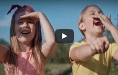 Teledysk na dzień dziecka - Małe TGD