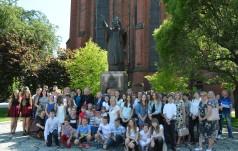 Legnickie TPD uczciło pamięć Jana Pawła II