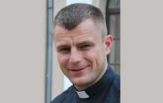 Nowy rektor wrocławskiego seminarium