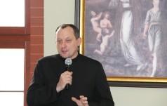 Nowy krajowy asystent Katolickiego Stowarzyszenie Młodzieży
