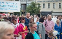 Marsz dla Życia w niedzielę w Poznaniu