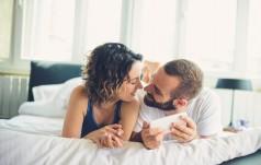 Małżeństwo – największa miłość na ziemi