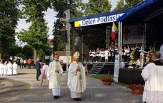 Dzień Podlasia w 18. rocznicę pobytu Jana Pawła II w Drohiczynie