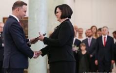 Prezydent powołał nowego Szefa KPRP