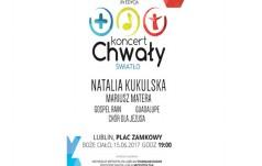 Lublin - XV Koncert Chwały