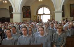 """""""Witajcie w domu…"""" Po latach nieobecności siostry Magdalenki od Pokuty wracają do Nowogrodźca"""