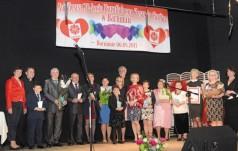 Wielkie dzieło Caritas w małej parafii Barnimie