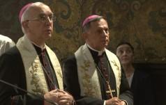 Abp Mokrzycki na Jasnej Górze: trzeba zwyciężać zło dobrem