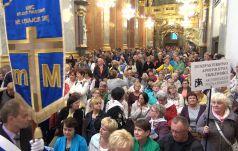 36. Ogólnopolska Pielgrzymka Apostolstwa Trzeźwości w ramach Narodowego Kongresu Trzeźwości