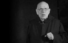 Lubiń: uroczystości pogrzebowe o. Karola Meissnera OSB