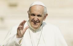 Franciszek przypomniał Polakom postać kard. Adama Kozłowieckiego SJ