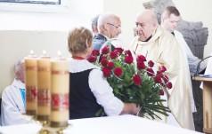 Pół wieku w służbie Bogu i ludziom