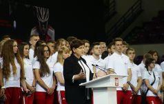 Młodzi sportowcy z narodową dotacją