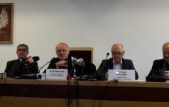 Honorowy doktorat UKSW dla o. Federico Lombardiego