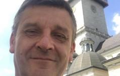 """Bp Roman Pindel dołączył do """"Selfie dla Maryi"""