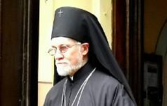 Łódź: zmarł abp Szymon - prawosławny arcybiskup łódzki i poznański