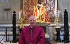 Polscy Arcybiskupi odebrali paliusze od Papieża Franciszka
