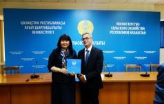 Minister Kazachstanu: Polska jest dla nas strategicznym partnerem