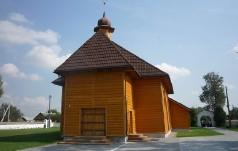 Białoruś: uroczystości maryjne w Trokielach