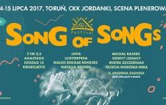 Powraca Song of Songs Festival - święto chrześcijańskiej muzyki