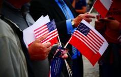 Ameryka kocha Polskę