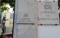 Watykan: w przyszlym tygodniu rozpocznie się proces byłych działaczy Fundacji Bambino Gesu