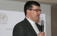 O. Wojciech Kluj przewodniczącym Międzynarodowego Stowarzyszenia Misjologów