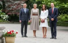 Wizyta Księcia i Księżnej Cambridge w Polsce
