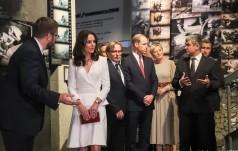 Para Książęca i Para Prezydencka w Muzeum Powstania Warszawskiego