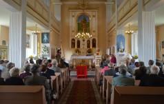 Zjazd absolwentów z okazji 70. rocznicy powstania szkoły w Rogozińcu