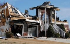 Portugalia: Caritas odbudowuje domy ofiar pożarów