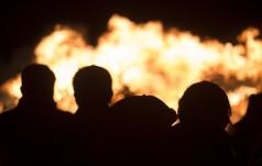 Nikt z pielgrzymów nie ucierpiał w pożarze polskiego autokaru w Jordanii