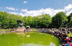 Chopin w Łazienkach